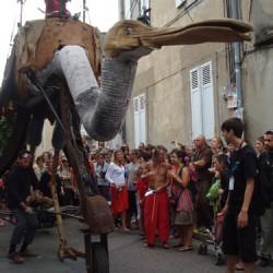 """""""Châlon dans la rue"""" 2009"""