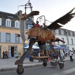 Saint-Carnot 2009